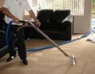 CARPET WATER CLEANUP SERVICE