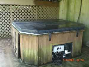 JACUZZI & HOT TUB DISPOSAL SERVICE